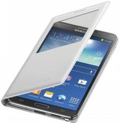 Pouzdro Samsung Book Cover pro Galaxy Tab 4 8.0 (T330/T335) bílé