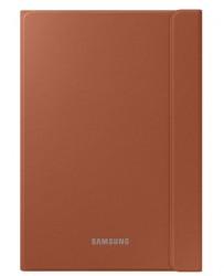 """Samsung Book Cover pro Galaxy Tab A 9,7"""" oranžový [EF-BT550BOEGWW]"""