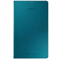 Tab S 8.4 (Klimt) T700/T701/T705 Simple Cover Electric Blue