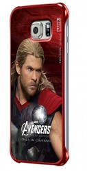 Samsung Protective Cover pro Galaxy S6 AVENGERS Thor [EF-QG920RREGWW ]