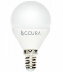 Accura Premium ball E14 7W