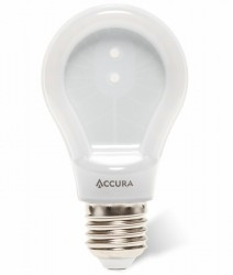 ACCURA LED Bulb E2707-C0650 PREMIUM 360° Super Slim