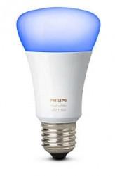 Philips Hue lampa E27 10W RGBW