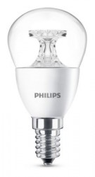 Philips P45 E14 5,5W (40W) WW