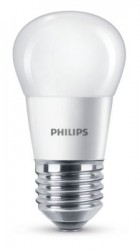 Philips P45 E27 5,5W (40W) WW