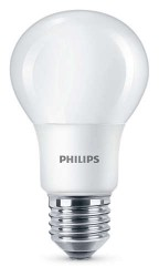 Philips E27 5,5W (40W) WW 6 ks