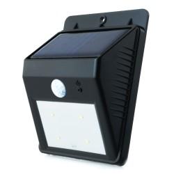 Sunen venkovní osvětlení se solárním panelem a pohybovým čidlem