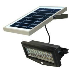Sunen venkovní osvětlení se solárním panelem 1000 lm