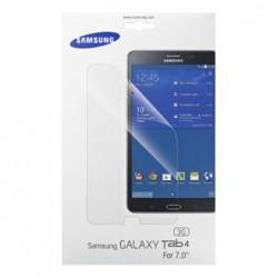 Ochranná fólie Samsung ET-FT230CTEGWW pro Galaxy Tab 4 7.0 (T230/T235)