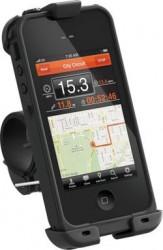 Držák na kolo pro pouzdro LifeProof pro iPhone 4/4S