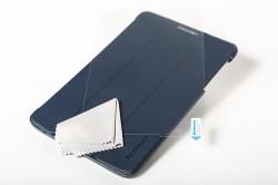Pouzdro Lenovo pro A5500 tmavě modré
