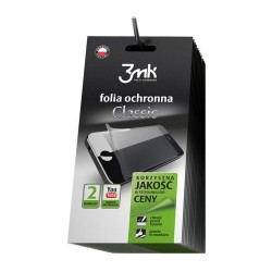 Fólie 3MK Classic pro Nokia XL Dual Sim (2ks)
