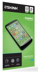 SKINK fólie Comfort pro Sony Xperia M2 AQUA (2ks)