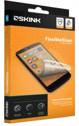 SKINK Flexible Glass pro Samsung Galaxy Note 4 Edge