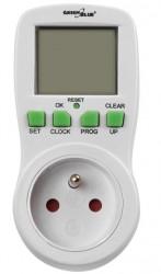GreenBlue digitální minutka GB107