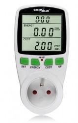 GreenBlue GB202 měřič spotřeby