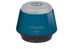 Creative Labs Woof Blue