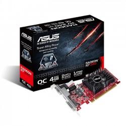 ASUS Radeon R7 240 4GB OC [R7240-OC-4GD3-L]