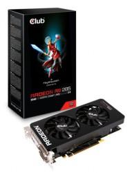 Club3D Radeon R9 285 2GB Royal Queen [CGAX-R92856]