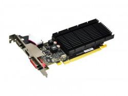 XFX Radeon 5450 1GB HyperMemory (rozszerzenie 3GB HyperMemory) [HD-545X-ZCH2]