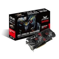 ASUS Radeon R9 380 4GB STRIX GAMING [STRIX-R9380-DC2OC-4GD5-GAMING]