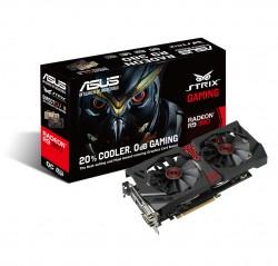 ASUS Radeon R9 380 2GB STRIX OC [STRIX-R9380-DC2OC-2GD5-GAMING]