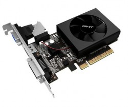 PNY GeForce ® GT 720 1GB [GF720GT1GEPB]