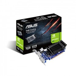 ASUS GeForce ® GT 210 1GB Silent [EN210 SILENT/DI/1GD3/V2(LP)]