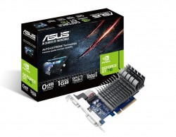 ASUS GeForce ® GT 710 1GB [710-1-SL]