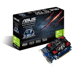 ASUS GeForce ® GT 730 2GB [GT730-2GD3]