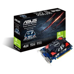ASUS GeForce ® GT 730 4GB [GT730-4GD3]