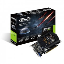 GeForce GTX 750Ti Asus 2GB [GTX750TI-PH-2GD5]