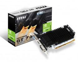 MSI GeForce ® GT 730 2GB
