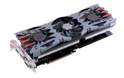 inno3D GeForce GTX 970 4GB iChill AirBoss X3