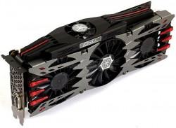 inno3D GeForce GTX 970 4GB iChill AirBoss X4 DHS