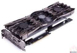 inno3D GeForce GTX 980 Ti 6GB iChill AirBoss X3 Ultra