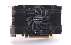 inno3D GeForce GTX 970 4GB HerculeZ ITX