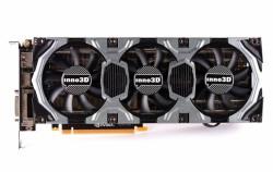 inno3D GeForce GTX 980 4GB HerculeZ X3 [N98V-1SDN-M5DNX]