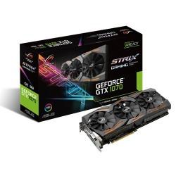 ASUS GeForce ® GTX 1070 STRIX OC 8GB GDDR5 VR Ready
