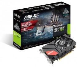 ASUS GeForce GTX 950 2GB MINI [GTX950-M-2GD5]