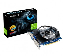 Gigabyte GeForce ® GT 730 2GB DDR5 [GV-N730D5-2GI]