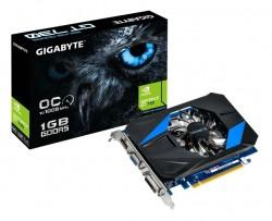GIGABYTE GeForce GT 730 1GB OC DDR5 [GV-N730D5OC-1GI]