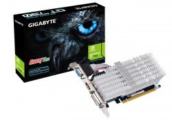 Gigabyte GeForce ® GT 730 2GB [GV-N730SL-2GL]