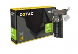 ZOTAC GeForce ® GT 710 ZONE Edition 1GB