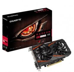Gigabyte Radeon RX 460 2GB Windforce OC [GV-RX460WF2OC-2GD]