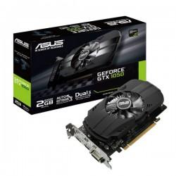 ASUS GeForce ® GTX 1050 2GB Phoenix [PH-GTX1050-2G]