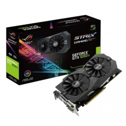 ASUS GeForce ® GTX 1050 Ti STRIX 4GB GAMING