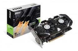 MSI GeForce ® GTX 1050 2GB GT OC