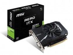 MSI GeForce GTX 1050 Ti AERO ITX 4GB OC