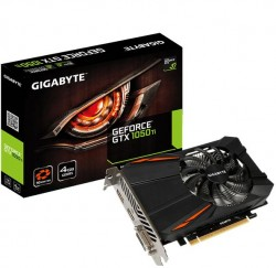 Gigabyte GeForce ® GTX 1050 Ti 4GB [GV-N105TD5-4GD]